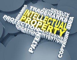 Structuring Intellectual Property Transactions