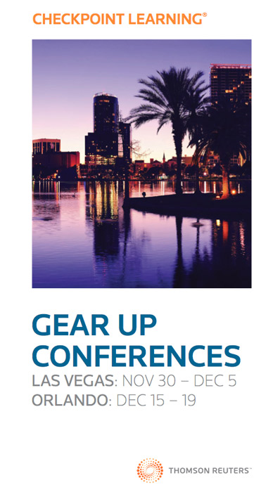 View the CPE Conferences Brochure (PDF)...